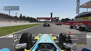Actualités F1 2017 : f1 2017 preview gameplay pursuit race 2006 renault r26 youtube ~ Medecine-chirurgie-esthetiques.com Avis de Voitures