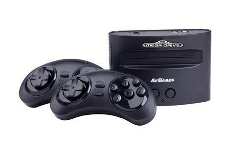 Sega Mini Retro Console And Portable Gaming Hypebeast