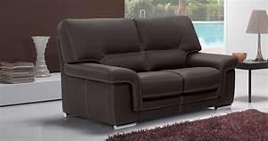 Canapé 1 Place : aoste cuir 1 5mm ou 2mm personnalisable sur univers du cuir ~ Teatrodelosmanantiales.com Idées de Décoration