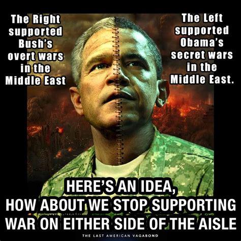 War Memes - the last american vagabond