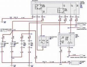 Headlight Wiring Diagram 2006 F150