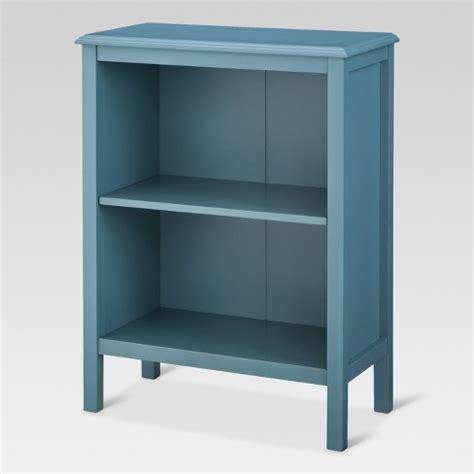 Threshold Bookcase by Windham 2 Shelf Bookcase Threshold Target