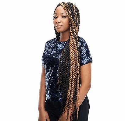 Braid Ultra Pression Braids Kenya Darling Hair
