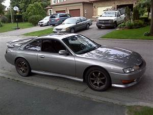 Silfourtysx 1995 Nissan 240sx Specs  Photos  Modification