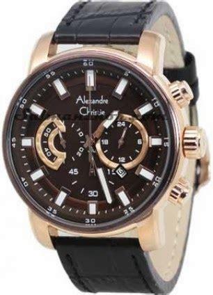 spek harga casio g jam tangan alexandre christie ac 6311 mc coklat pria