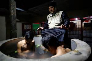 indonesia war  drugs continues  funding