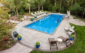 prix d39une piscine en beton cout de construction With cout de construction d une piscine