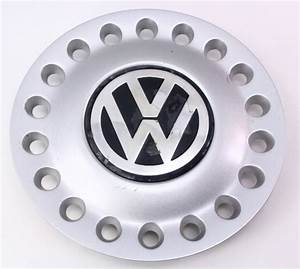 Genuine Wheel Center Cap 98-05 Vw Beetle