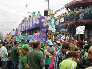 st s day celebrations 2021 in new orleans dates