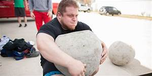 How To Run A Great Strongman Contest  6 Steps To A Better