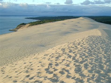 chambres d hote arcachon la dune du pyla en gironde