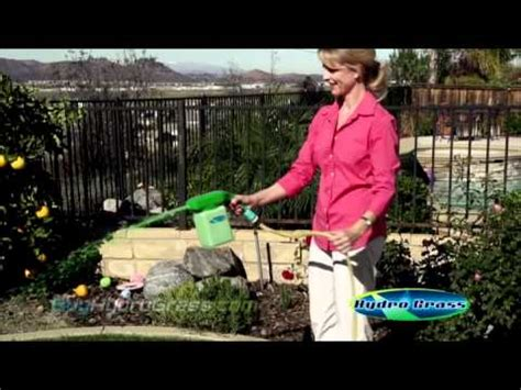 hydroseed reviews home made hydro seeder doovi