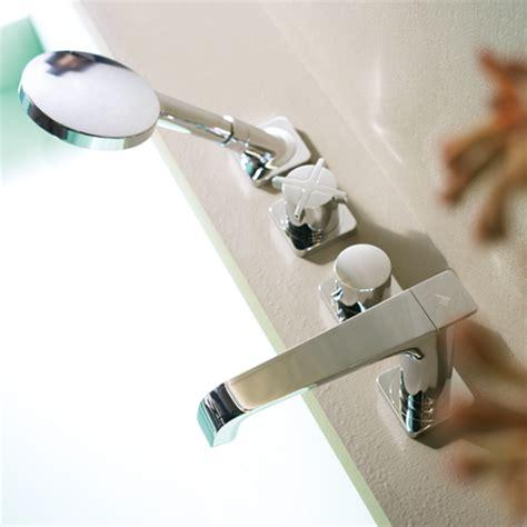 Axor Citterio E Bathroom Mixers Axor Citterio E Bathroom Mixers For The Bath Tub Hansgrohe Uk