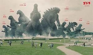 Godzilla 2016, el más grande de la historia.   MeriStation ...
