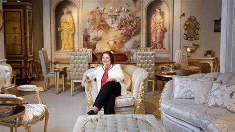 renaissance woman josephine homes founder natalie