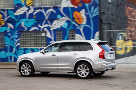 volvo xc  inscription review long term update