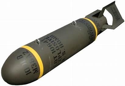 Bomb War Metal Weapons Practice Weapon Destruction
