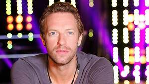 Coldplay's Chris Martin joins 'The Voice' in new twist ...  Coldplay