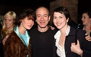 A Look Inside the Marriage of Jeff and Mackenzie Bezos ...