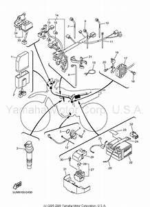 2005 Yamaha Wr250f Wiring Diagram