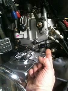 1988 Honda Goldwing Gl1500