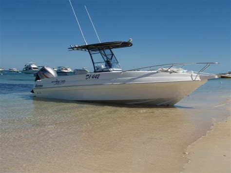 Boatsonline Boats For Sale by Commodore Attitude 7000 Fishing Fishwrecked