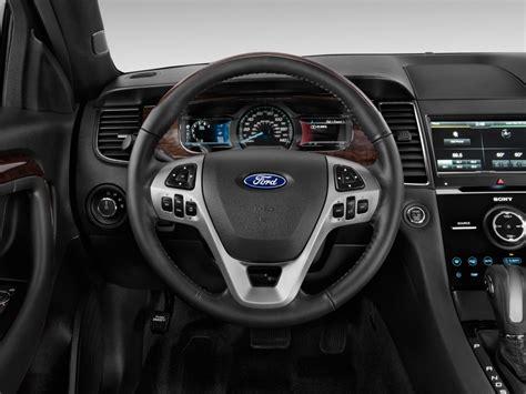 electric power steering 2009 ford taurus parental controls image 2014 ford taurus 4 door sedan limited fwd steering wheel size 1024 x 768 type gif