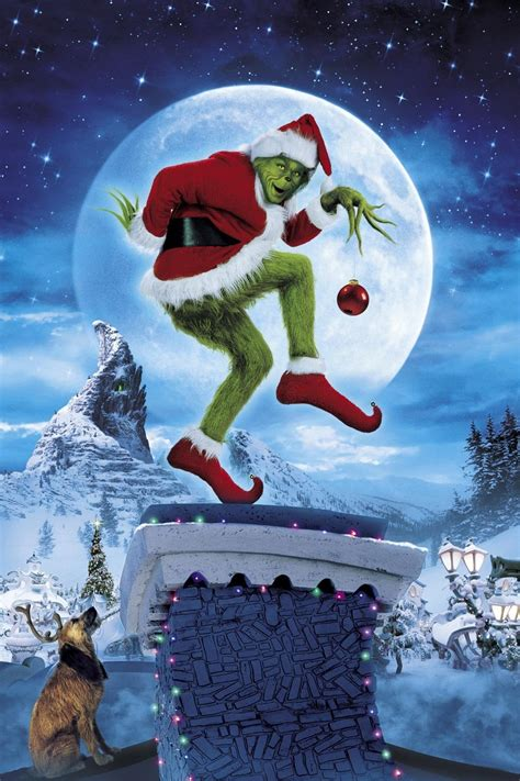 The Grinch As Santa Christmas Wallpaper  Christmas Cartoons