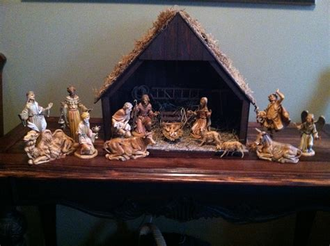 nativities by common consent a mormon blog