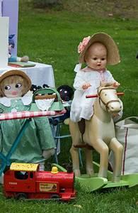 Vintage Toys Free Stock Photo