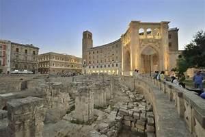 Lecce: Capital of Culture? - GLOBETELLERS