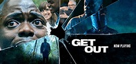 """Get Out: Get Into The Marketing For This Movie   """"Buy the ..."""