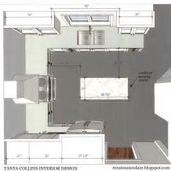 u shaped kitchen layout with island renaissance daze kitchen renovation updating a u shaped layout