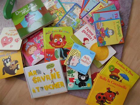 lecture enfants les livres d enfant les mercredis jolis