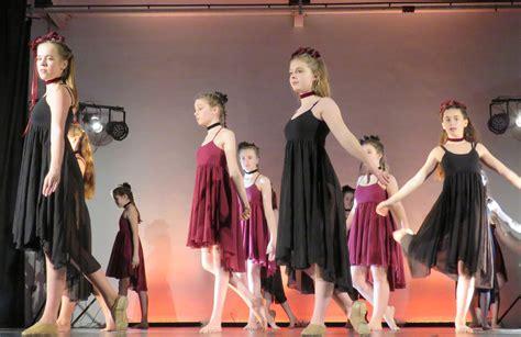 Dance Show 2018   Bassingbourn Village College
