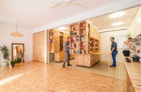 humidité chambre solution le panneau osb et utilisation en déco intérieure
