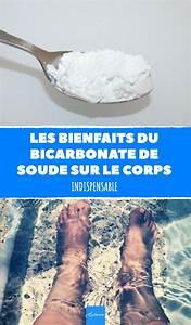 Bicarbonate De Soude Transpiration : le bicarbonate de soude est connu pour tre un bon produit m nager mais ce produit fait aussi ~ Melissatoandfro.com Idées de Décoration