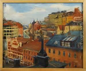 livingroom paintings stockholm painting reproduction by gunnar berg niceartgallery