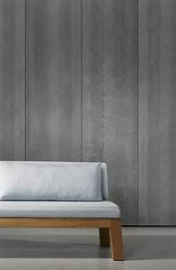 Tapete In Betonoptik : piet boon tapete betonoptik concrete4 dunkelgrau 9 meter ~ Markanthonyermac.com Haus und Dekorationen