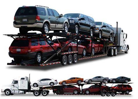 48,000 Gvwr / 53 Ft. Double Deck Max 6 Car Hauler Trailer