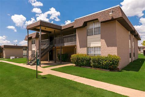 Monticello Village Apartments In Stillwater, Oklahoma