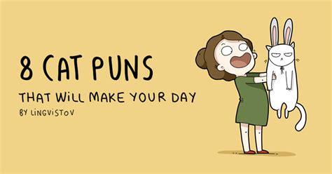 cat puns     day purrtacular