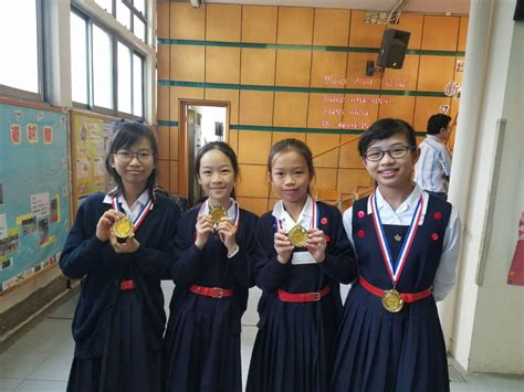 hong kong olympiad stem competition st clares primary school