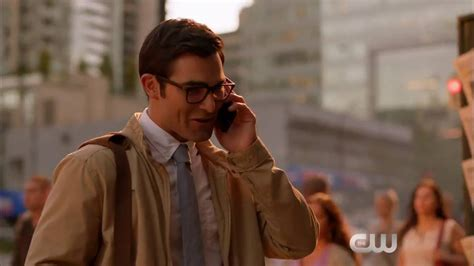 supergirl season  episode     superman