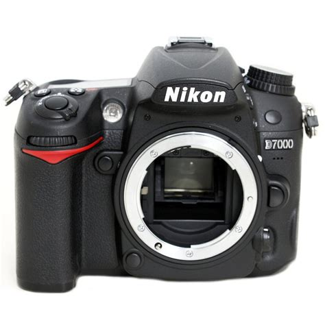 Latest price of nikon d7000 body only in india was fetched online from flipkart, amazon, snapdeal, shopclues and tata cliq. USED Nikon D7000 SLR Camera with 18-105mm Lens + DIGIeye ...