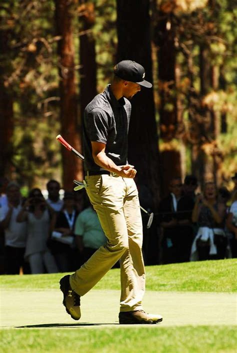 Warriors' Stephen Curry to test golf game against pros in ...