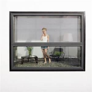 fenetre balcon principe et prix ooreka With transformer fenetre en porte fenetre