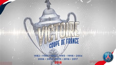 €5,000 eur (~$6,122.99 usd) are spread among the teams as seen below. VAINQUEUR COUPE DE FRANCE 2018 ! - YouTube