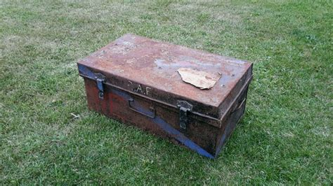 Free shipping on orders over $35. RAF military vintage metal trunk chest (coffee table) | in Bramley, South Yorkshire | Gumtree