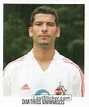 Sticker 292: Dimitrios Grammozis - Panini German Football ...